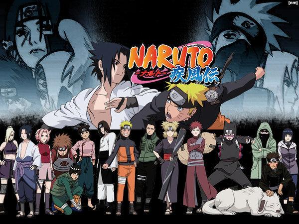 Naruto-fan