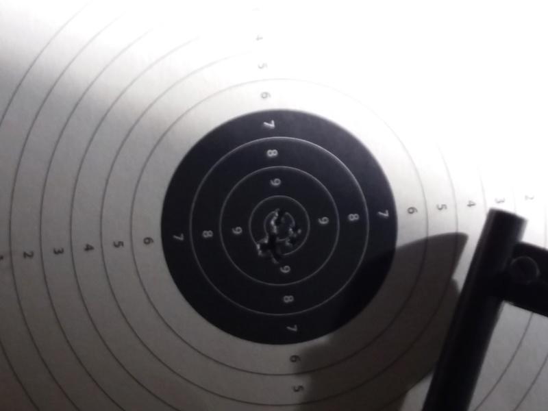 Quelles sont vos distances de tir et grouping avec une 22lr ? - Page 3 20170910