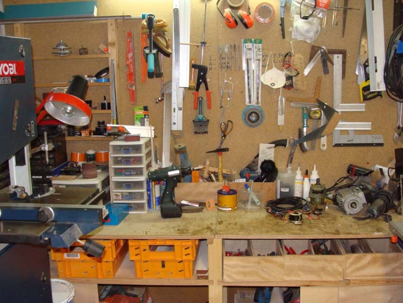 Mon Nouvel Atelier Atelie15