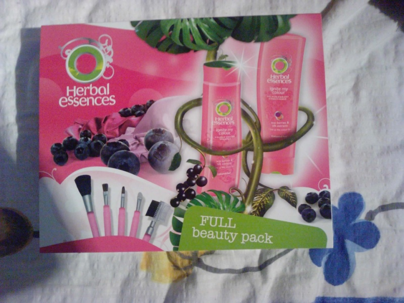 Što ste si zadnje kupili od kozmetike-SAMO SLIKE 09122513