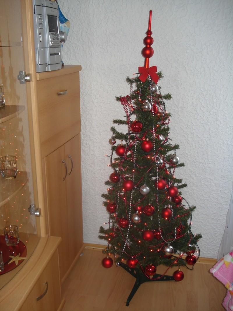 Slike vašeg božićnog drvca Dsc02616