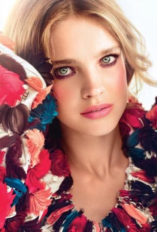 Lijepi make up , make up za svaku prigodu , beautiful make up - Page 4 Guerla10