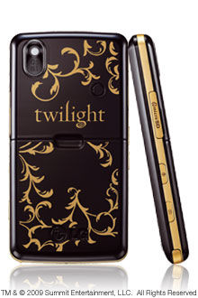 Le portable Twilight 47028111
