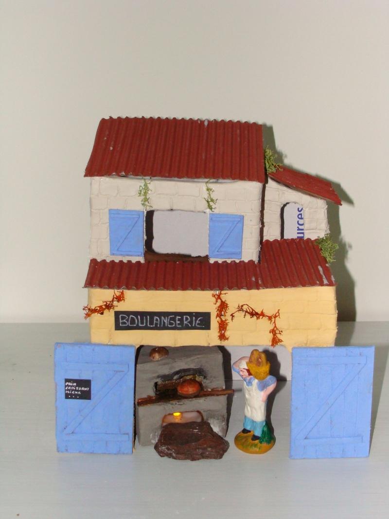 crèche provencale en belgique par tifoulouka Dsc03726