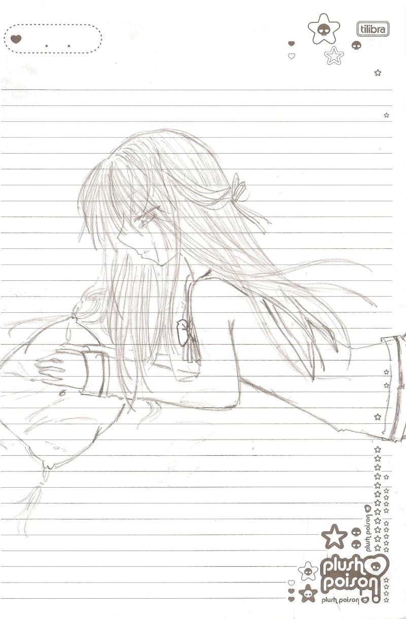 Kuchiki-sama Draws Draw_t11