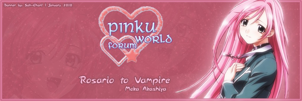 Pinku World