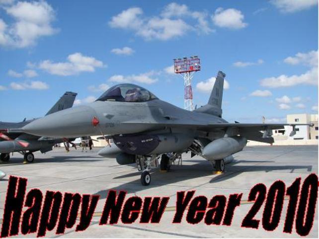 HAPPY NEW YEAR 201010