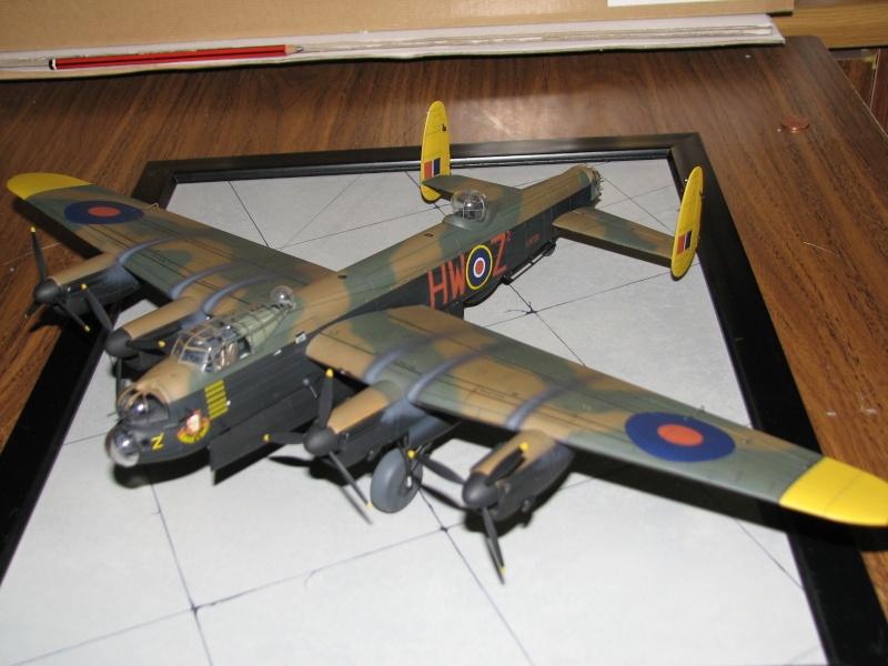 Avro Lancaster B.III Img_2614
