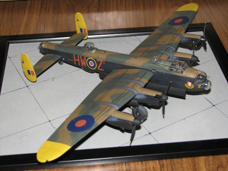 Avro Lancaster B.III Img_2615