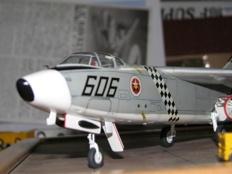Douglas A-3B Skywarrior Img_2711