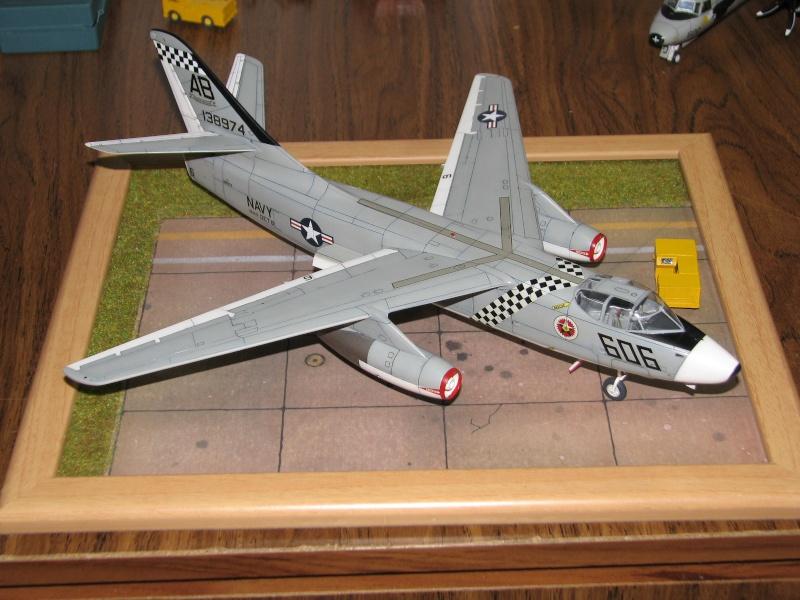 Douglas A-3B Skywarrior Img_2712