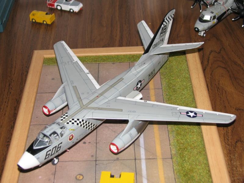 Douglas A-3B Skywarrior Img_2713