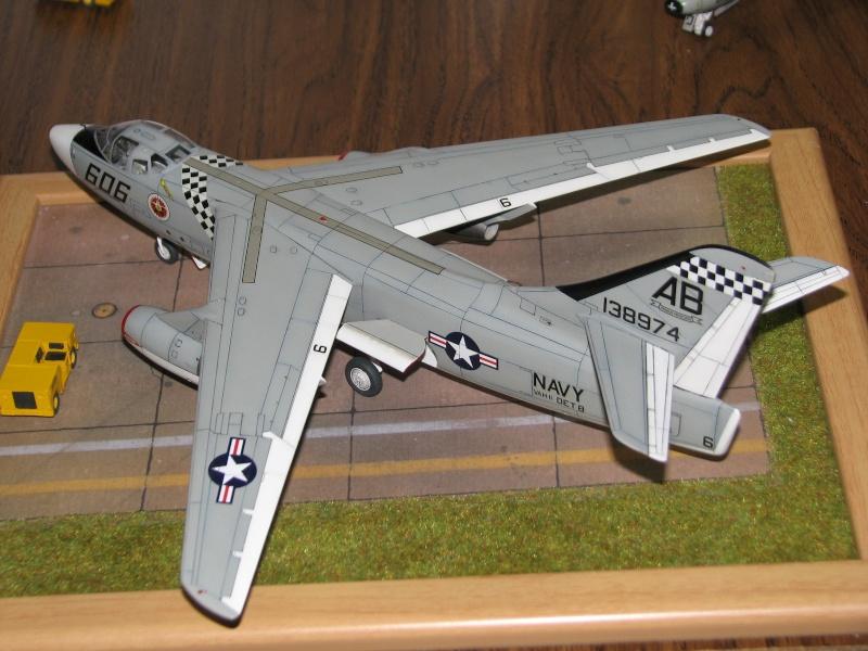 Douglas A-3B Skywarrior Img_2714