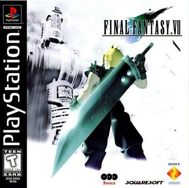 Your Favorite PS1 Games Final-10
