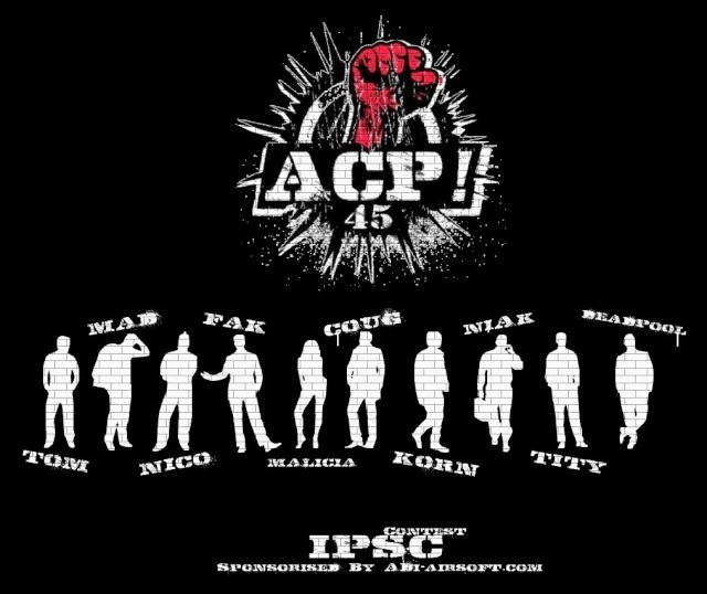 Team 45 ACP