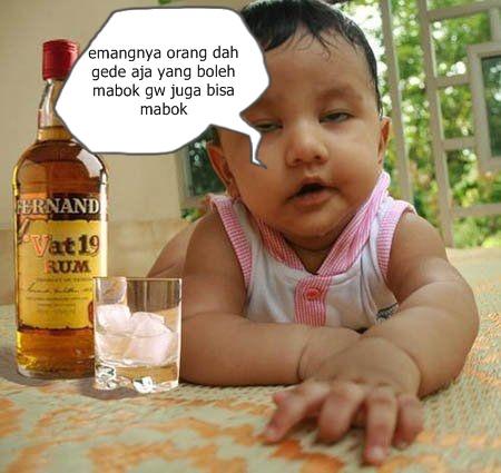 Bocah mabok dan tupai poker Bayi_m11