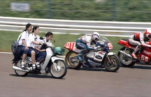 Rossi, Stoner & Pedrosa Dailyp10