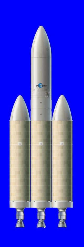 ARIANE 6 Ariane10