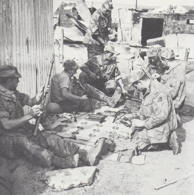 """Caporal Chef 2e RPC - """"Crise de Suez"""" Nettoy10"""