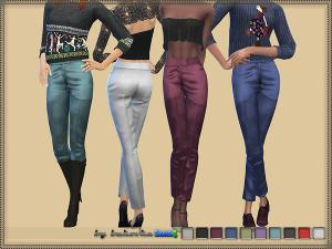 Повседневная одежда (юбки, брюки, шорты) - Страница 14 Uten_n75