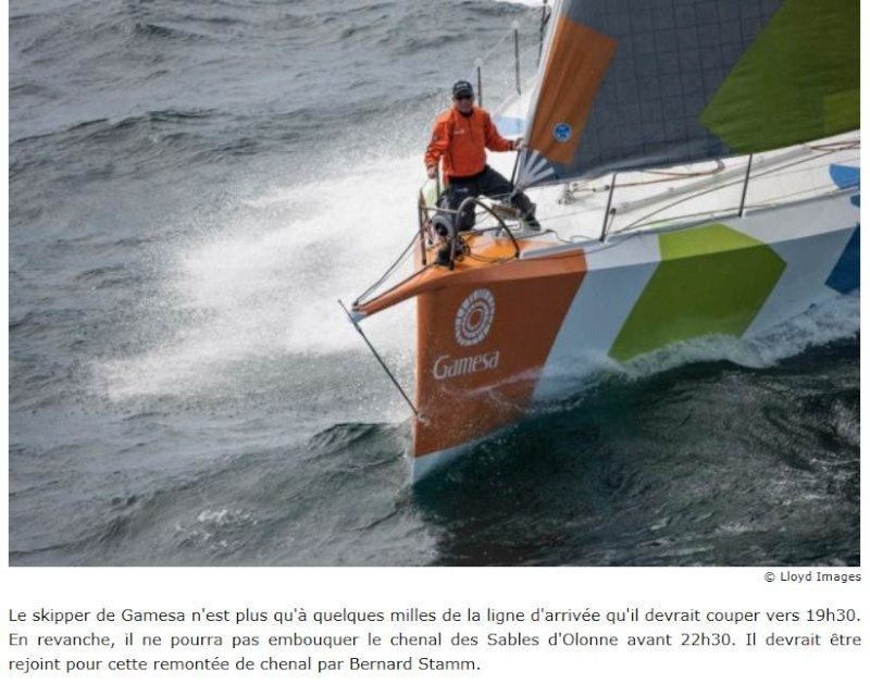 vendee globe 2012 - Page 4 Captur12