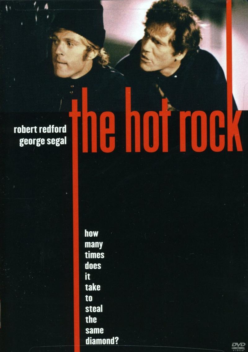 Vreli Dijamant (The Hot Rock) (1972) 02454310