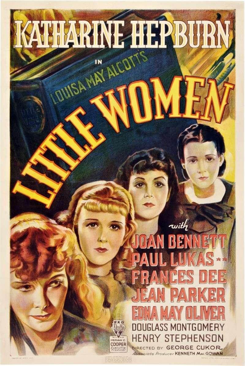 Mala Žena (Little Women) (1933) 11160310