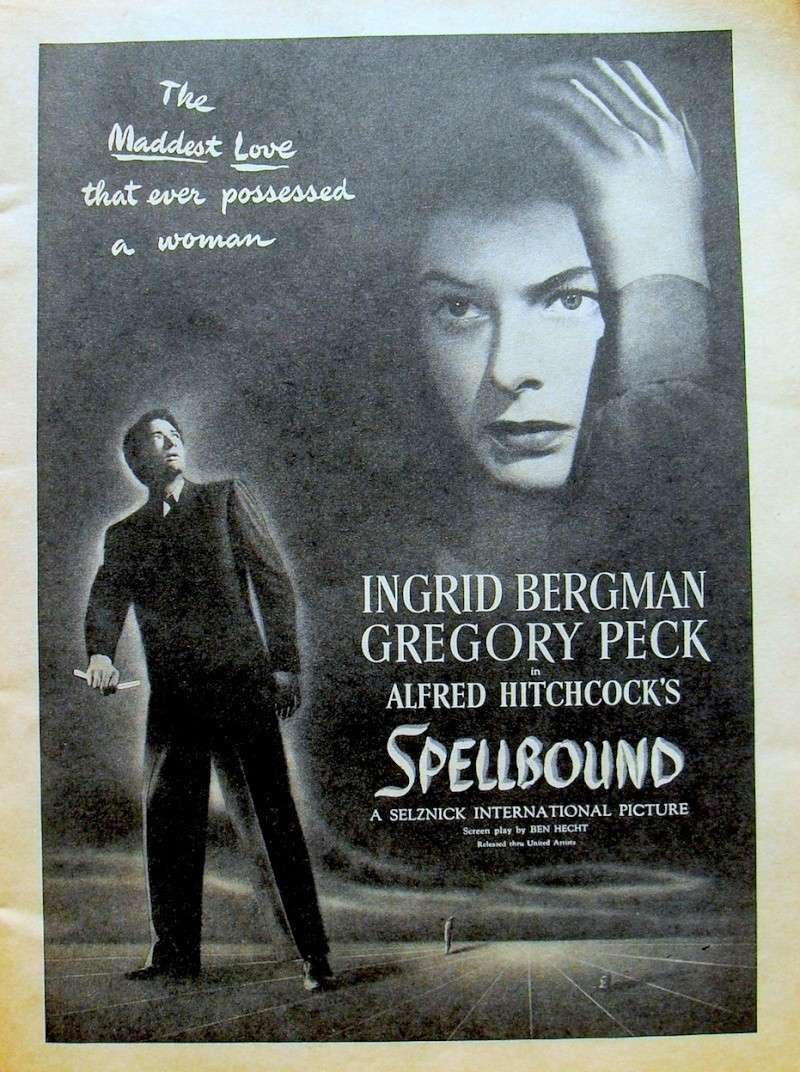 Začarana (Spellbound) (1945) 1945vi10