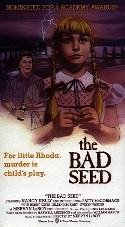 Seme Zla (The Bad Seed) (1956) 1jrwin10