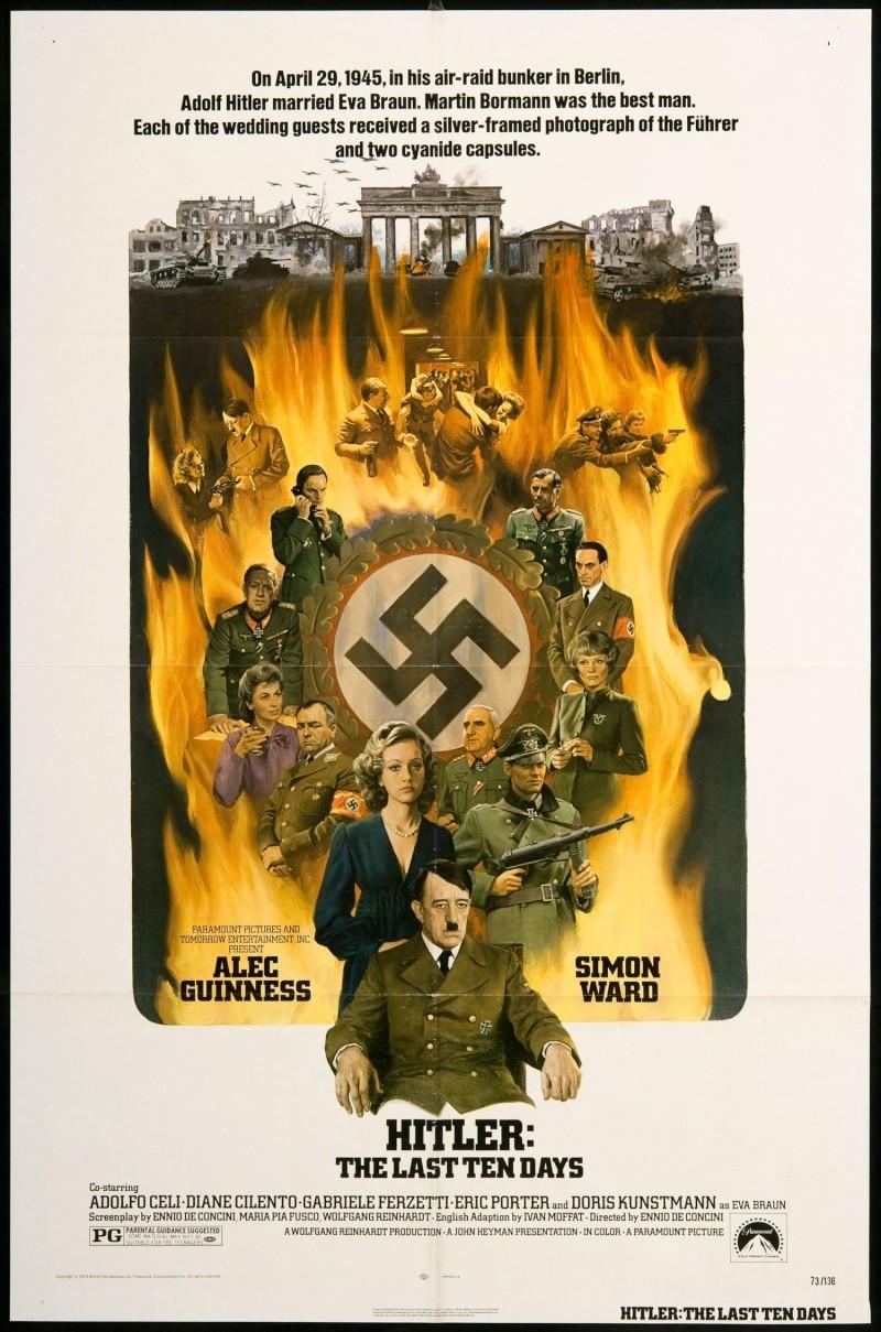 Hitler - Poslednjih Deset Dana (Hitler - The Last Ten Days) (1973) 204910
