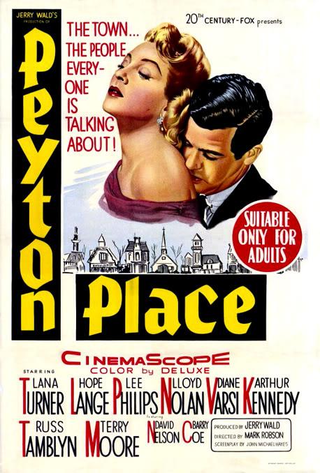 Gradić Pejton (Peyton Place) (1957) 36842210