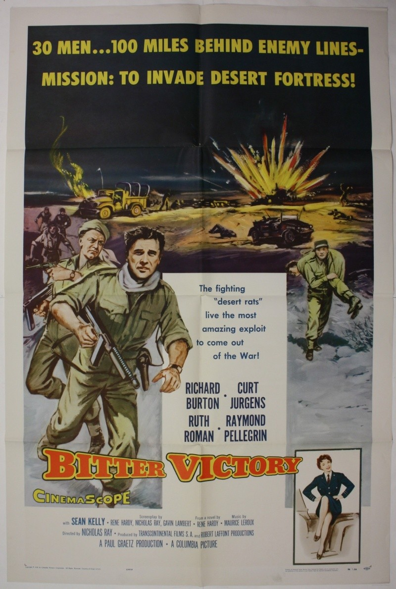 Bitter Victory (1957) 375210
