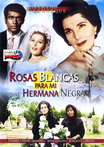 Bele Ruže Za Moju Crnu Sestru (Rosas Blancas Para Mi Hermana Negra) (1970) 376510