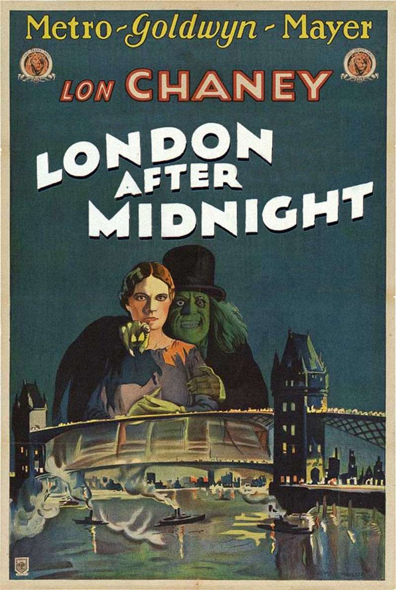London After Midnight (The Hypnotist) (1927) 3nrpae10