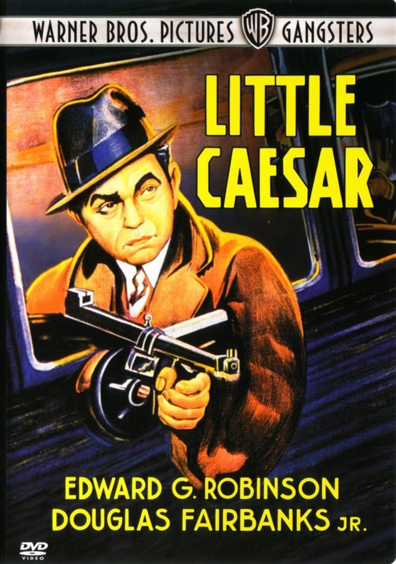 Mali Cezar (Little Caesar) (1931) 48546110