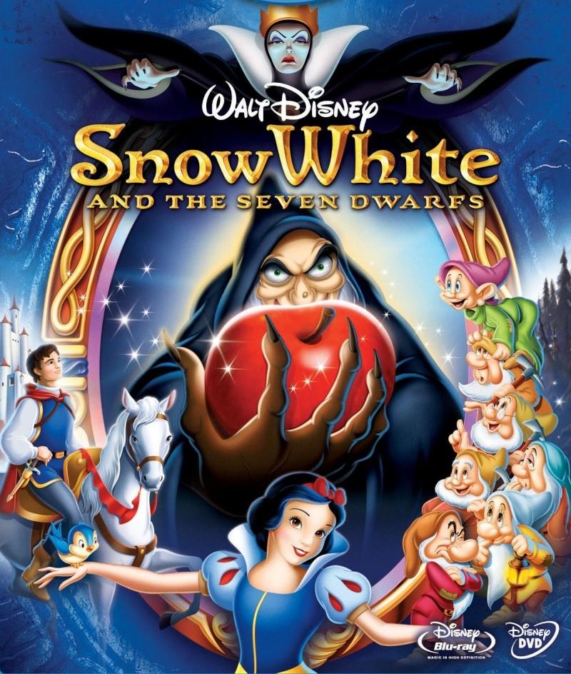 Snežana i Sedam Patuljaka (Snow White And The Seven Dwarfs) (1937) 5220_f10