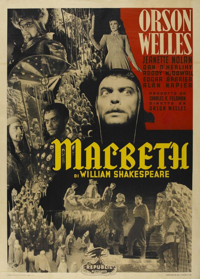 Magbet (Macbeth) (1948) 77shve10