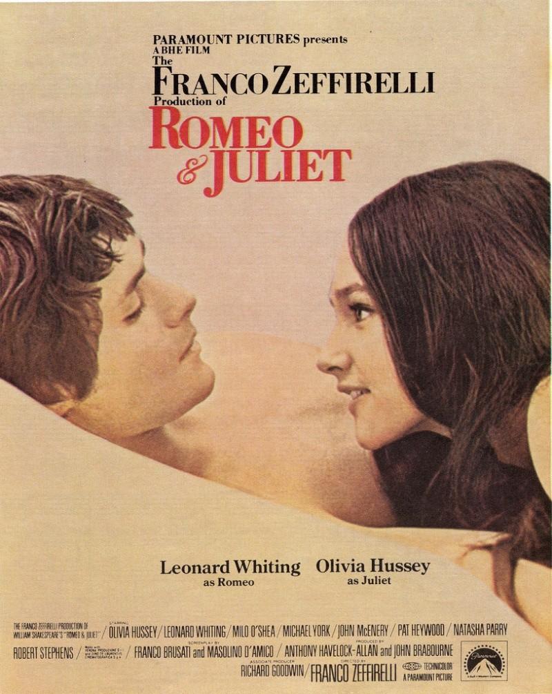 Romeo i Julija (Romeo and Juliet) (1968) 81001810