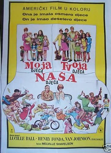Tvoja Moja i Naša (Yours Mine and Ours) (1968) A1e0_110