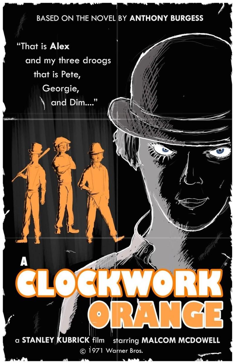 Paklena Pomorandža (Clockwork Orange) (1971) A_cloc10