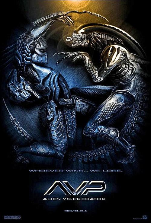Alien Protiv Predatora (Alien vs Predator) (2004) Alien_10