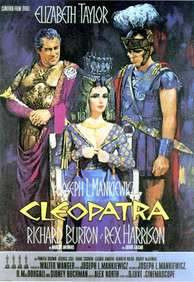 Kleopatra (Cleopatra) (1963) Cleopa10