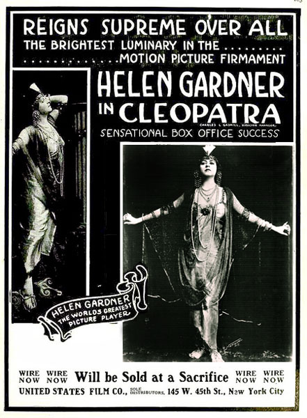 Cleopatra (1912) Cleopa11
