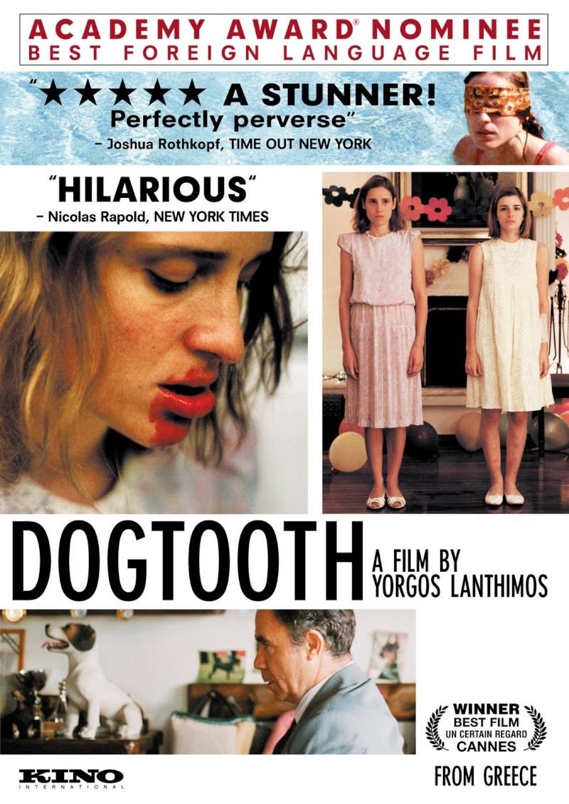 Očnjak (Dogtooth) (Κυνόδοντας [Kynodontas]) (2009) Dogtoo10