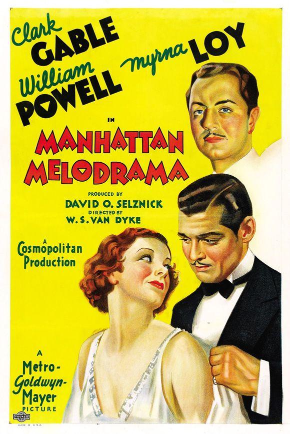 Manhattan Melodrama (1934)  Ese4d210