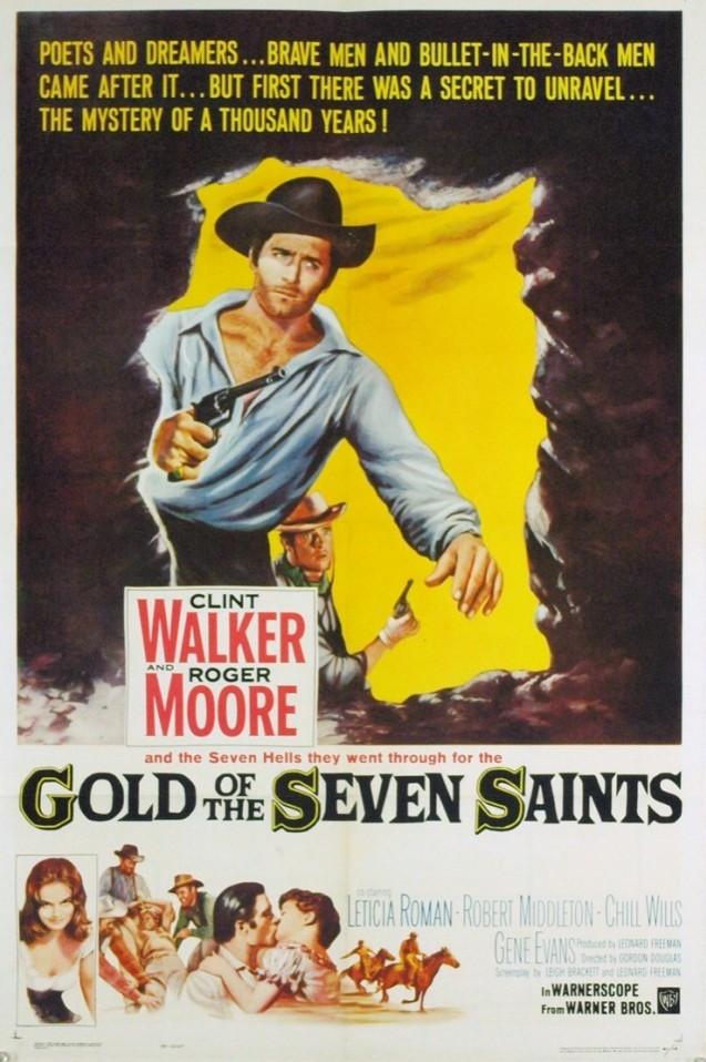 Zlato Sedam Svetih (Gold of the Seven Saints) (1961) Full_g10