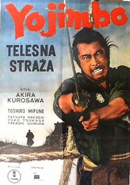 Telesna Straža (Yojimbo) (1961) Garde10