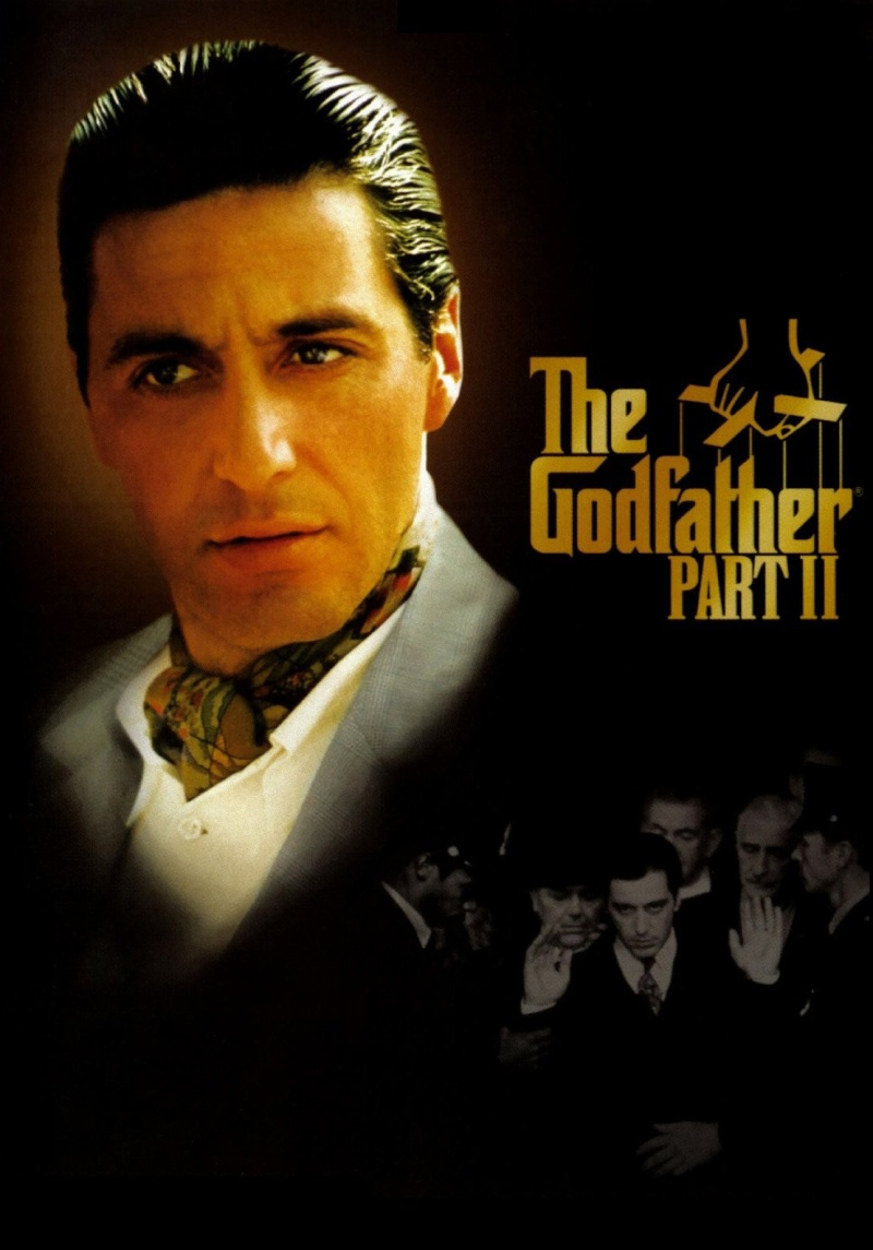 Kum 2 (The Godfather - Part 2) (1974) Godfat10