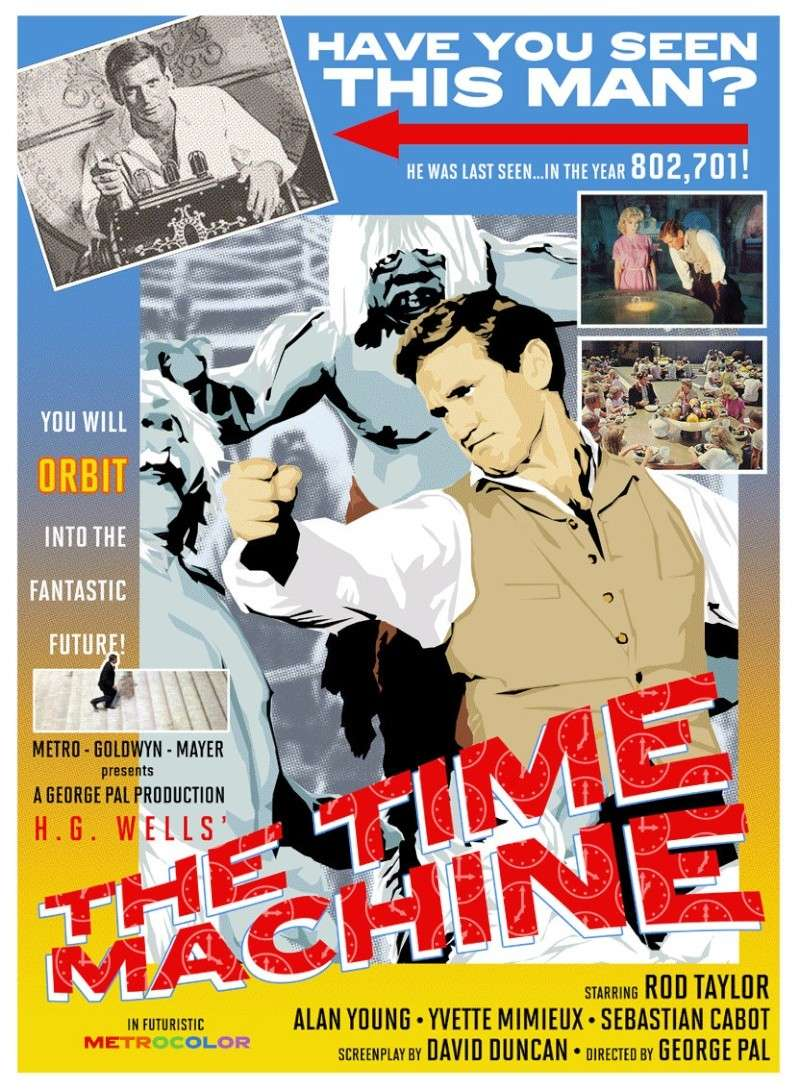 Vremeplov (The Time Machine) (1960) Il_ful10