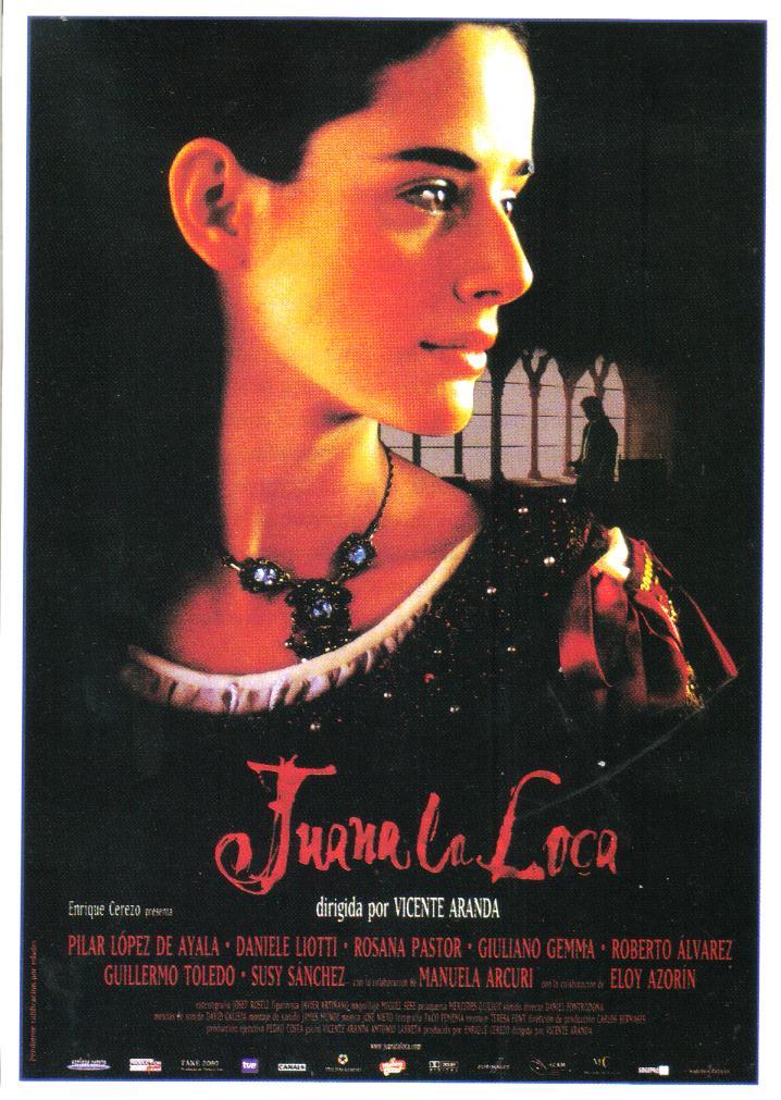 Luda Ljubav (Juana la Loca) (Mad Love) (2001) Juana_10